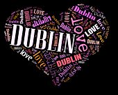 I Love Dublin