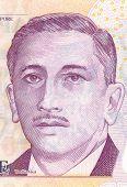 First President Of Singapore Yusof Bin Ishak
