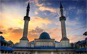 IIUM Mosque