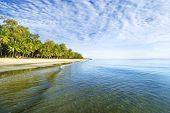 Endless Bachok Beach