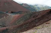 Crater Silvestri
