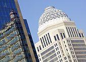 Building Composition - Louisville, Kentucky