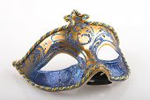 picture of masquerade mask  - mask - JPG