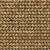wicker texture, seamless repeat high resolution pattern