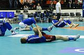 Cev Volley Champions League 2010/2011 Final Four - Final Match: Trentino Betclic Vs Zenit Kazan