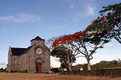 Mauritian Church