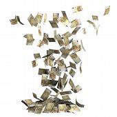Money Whirlwind