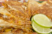 image of chipotle chili  - Quesadilla  - JPG
