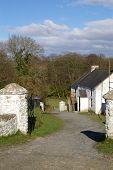 Gateway To Farmyard