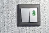 Toque verde