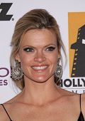 LOS ANGELES - OCT 24:  MISSI PYLE arriving to 15th Annual Hollywood Film Awards Gala  on October 24,