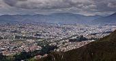 View Of Loja Ecuador