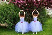 Kiddie Ballet