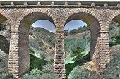 Modern Aqueduct