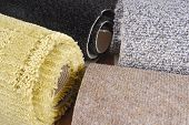 various carpet s for interior flooring