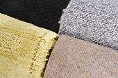 carpet  for interior flooring