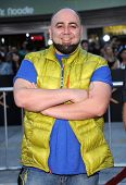 LOS ANGELES - AUG 28:  Duff Goldman arrives to