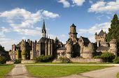 Castle Loewenburg