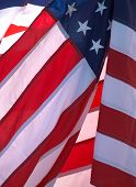 United States State Flag