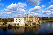 The Leeds Castle