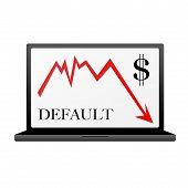 Dollar Default