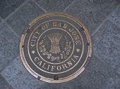 City Of San Jose Seal