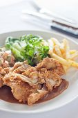 Chicken Chop