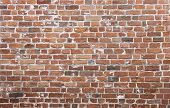 Old brick wall as background 02