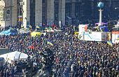 Anti-government Protests In Kyiv, Ukraine