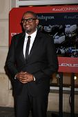 LOS ANGELES - FEB 25:  Forest Whitaker at the 2nd Annual ICON MANN Power Dinner at Peninsula Hotel o