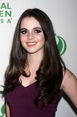 LOS ANGELES - FEB 26:  Vanessa Marano at the Global Green USA Pre-Oscar Event at Avalon Hollywood on February 26, 2014 in Los Angeles, CA