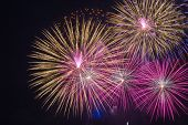 Fireworks Hawaii