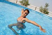 Pool Jazzercise