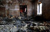 Building Burned