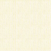 Seamless knitted hand drawn background. Neutral winter texture