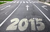 Road To New Year 2015