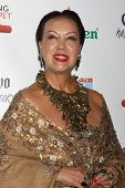 LOS ANGELES - AUG 21:  Sue Wong at the OK! TV Awards Party at Sofiitel L.A. on August 21, 2014 in We