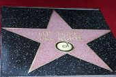LOS ANGELES - AUG 21:  Walk of Fame Star for Los Tigres Del Norte at the Los Tigres Del Norte Honore