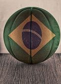 Brazil Basketball