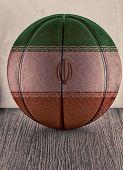 Iran Basketball