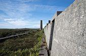 Abandoned Tin Mine, Cornwall
