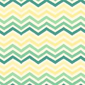 Geometric chevron seamless patterns set