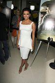LOS ANGELES - AUG 21:  Eva Longoria at the