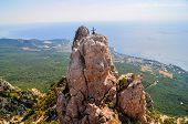 Ai-petri Mountains, Crimea