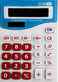 Calculator With Screen
