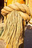Rope Fringe