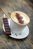 Chocolate Coffee Mocha