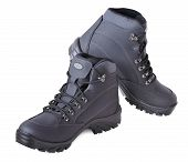 Hiking Boot - Trail Hikers