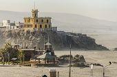 Mollendo, Peru - Castillo Forga