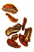 Decorative Dried Tomatoes.